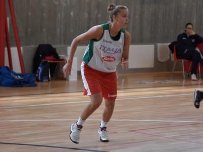 Basket femminile, Italia sconfitta di misura dall'Ucraina nella prima partita di preparazione agli Europei