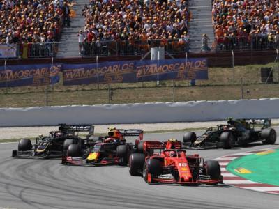F1, calendario presentazione delle scuderie 2020: tutte le date e il programma, Ferrari anticipa la Mercedes