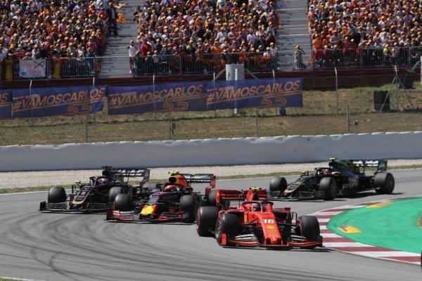 F1, calendario presentazione delle scuderie 2020: tutte le date e