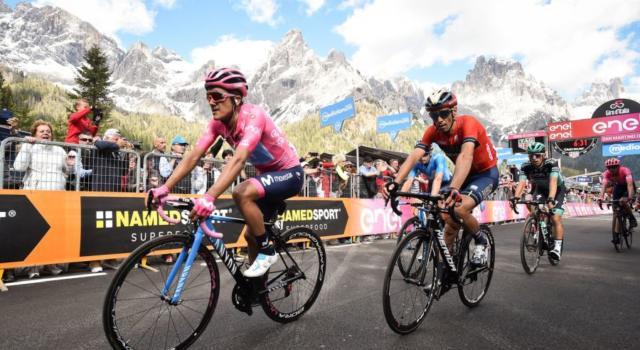 Giro d'Italia 2020: confermate le date ad ottobre. Programma, calendario e tv