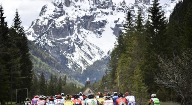 Giro d'Italia 2020 in tv: come vederlo su RAI ed Eurosport. La guida completa