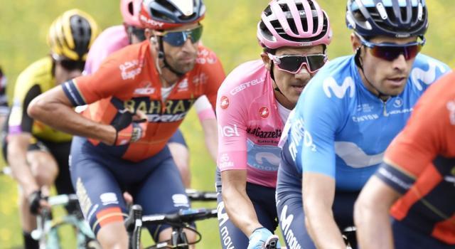 LIVE Giro d'Italia 2019, Treviso-San Martino di Castrozza in DIRETTA: esulta Chaves, Nibali attento su Roglic e Carapaz