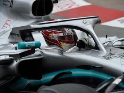 F1, Risultato e Classifica FP2 GP Monaco 2019: Hamilton beffa Bottas nel vuoto Mercedes, Vettel terzo