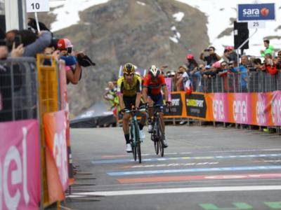 Giro d'Italia 2019, la tappa di domani Treviso-San Martino di Castrozza: orario d'inizio, altimetria e programmazione tv giornaliera
