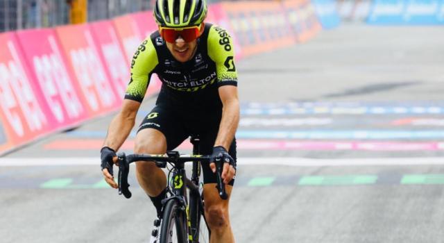 VIDEO Tirreno-Adriatico 2020, highlights quinta tappa: Simon Yates trionfa, Vincenzo Nibali tenta un attacco