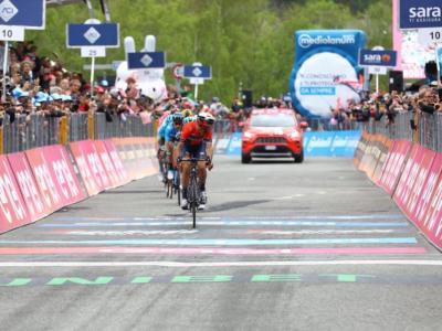 Giro d'Italia 2019, Vincenzo Nibali: cuore, gamba e testa. Gli attacchi dello Squalo, ma Roglic resiste: bisogna insistere!