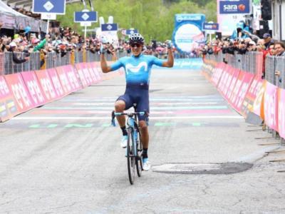 """Giro d'Italia 2019, Eusebio Unzué sprona Richard Carapaz: """"Roglic è ancora il leader virtuale, servirà almeno un minuto prima di Verona"""""""