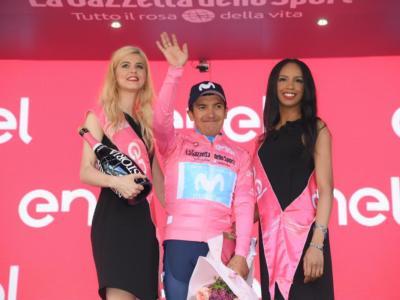 Giro d'Italia 2019, le pagelle dei favoriti dopo la seconda settimana. I promossi e bocciati. Brillano Richard Carapaz e Vincenzo Nibali
