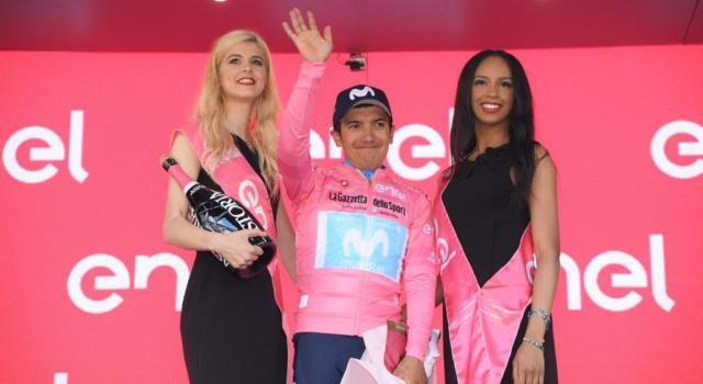 Classifiche Giro d'Italia 2019, diciannovesima tappa: tutte le graduatorie e le maglie. Rosa, GPM, punti e miglior giovane