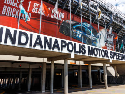 VIDEO 500 Miglia Indianapolis 2019: highlights e sintesi. Simon Pagenaud vince in volata, battuto Rossi