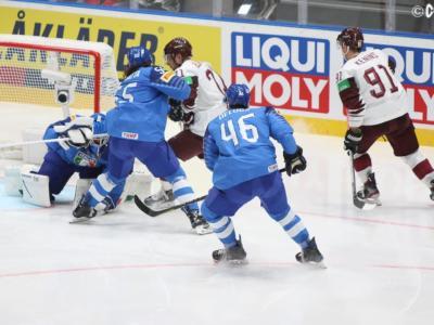 Hockey ghiaccio, Italia in raduno a Egna: 42 convocati dal nuovo head coach Ireland