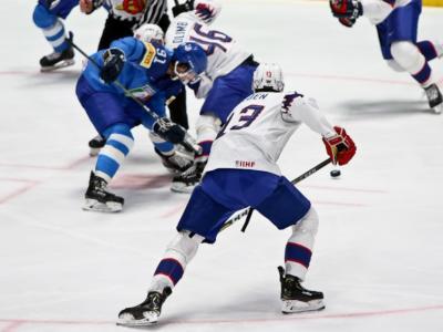 Hockey ghiaccio, Euro Ice Challenge 2019: il calendario delle partite dell'Italia. Date e programma