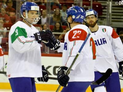 Italia-Giappone oggi, Euro Ice Hockey Challenge 2019: orario d'inizio e come vederla in tv