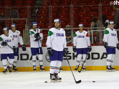 Hockey ghiaccio, Euro Ice Challenge 2019: l'Italia supera anche i padroni di casa della Polonia!