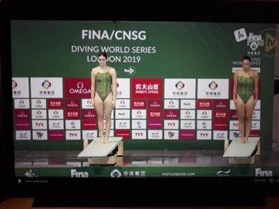 Tuffi: niente Coppa del Mondo per la squadra australiana, Annabelle Smith attacca la FINA