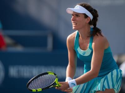 WTA Nottingham 2021, risultati 8 giugno: vincono Vekic, Konta, Martincova e Diyas