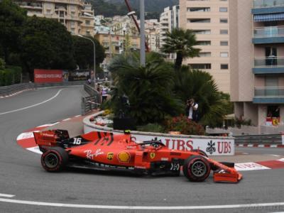"""Charles Leclerc F1, GP Monaco 2019:""""Ho chiesto più volte se il tempo fosse sufficiente, sono parecchio deluso"""""""