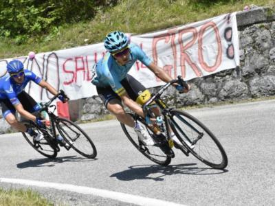 """Tour of the Alps 2021, Pello Bilbao: """"Dedico la vittoria a Michele Scarponi, è indimenticabile"""""""