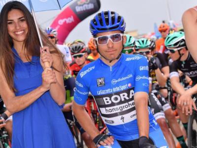 Giro d'Italia 2019, risultato dodicesima tappa: capolavoro di Cesare Benedetti a Pinerolo. Si muovono Landa e Lopez, Polanc in Rosa