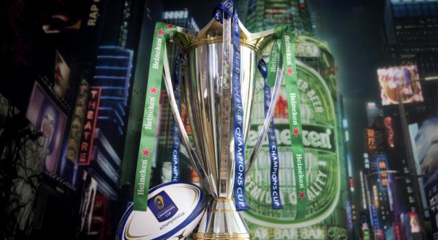 Rugby, Champions Cup 2019: i Saracens tornano campioni! Battuto Leinster 20-10