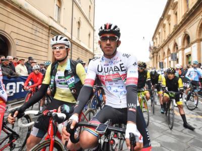 Tour of Colombia 2020, risultato quinta tappa: Juan Sebastian Molano vince ancora in volata, Sergio Higuita resta leader