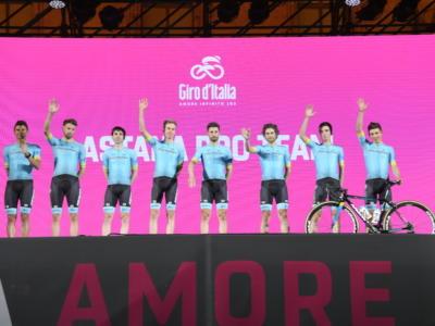 Giro d'Italia 2019: i gregari che possono risultare decisivi per i capitani. Dallo squadrone Astana al duo Caruso-Pozzovivo per Nibali