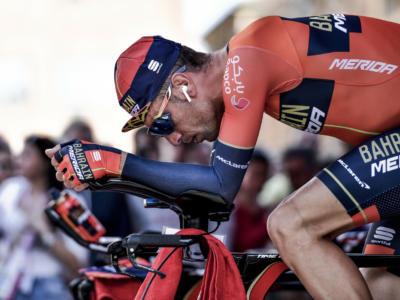 """Giro d'Italia 2019, Paolo Slongo: """"Soddisfatto di Nibali, siamo tra i primi: acquisita fiducia. Domani? Ci sono insidie…"""""""