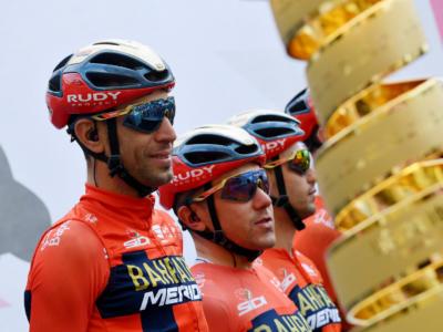 Giro d'Italia 2019, Roglic e Nibali a corto di gregari dopo il Montoso. Più attrezzate le squadre di Yates, Lopez e Landa
