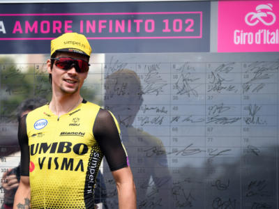 Giro d'Italia 2019, la startlist ed i pettorali di partenza della cronometro Riccione-San Marino. Programma, orari e tv