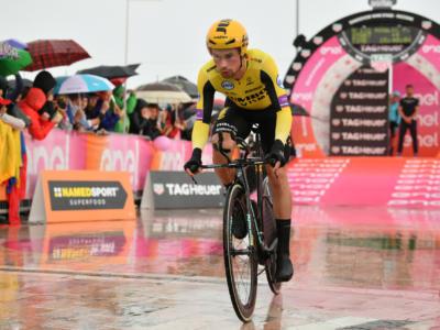 Giro d'Italia 2019, Risultato nona tappa: Roglic vince la cronometro, 4° un super Nibali. Naufragano Yates e Lopez!