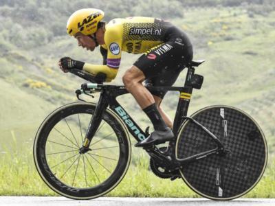 LIVE Tour de France 2020, cronometro in DIRETTA: pagelle e analisi. Pogacar è un fenomeno. Damiano Caruso orgoglio italiano