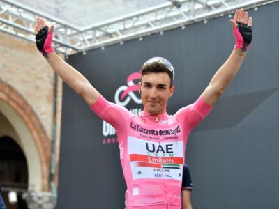 """Classifica Giro d'Italia 2019, decima tappa: tutto invariato. Conti in rosa, Roglic con 1'44"""" su Nibali"""