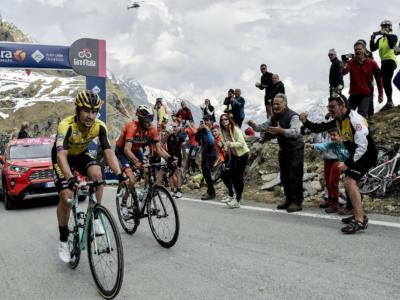 Vincenzo Nibali vs Primoz Roglic, è nata una nuova rivalità! Squalo al veleno contro il Saltatore: duello al Giro d'Italia, sfida da brividi