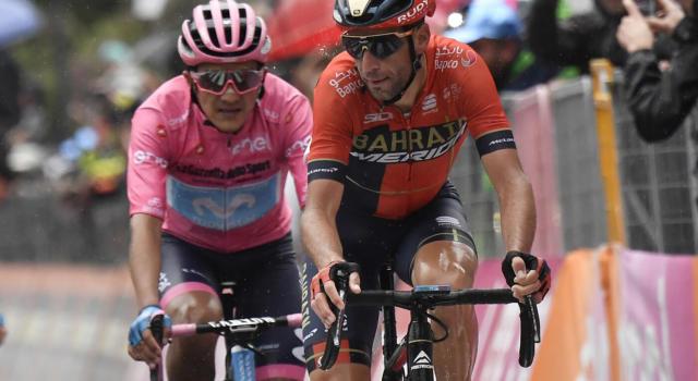 Giro d'Italia 2020: i corridori avvantaggiati dal gareggiare ad ottobre e chi potrebbe soffrire