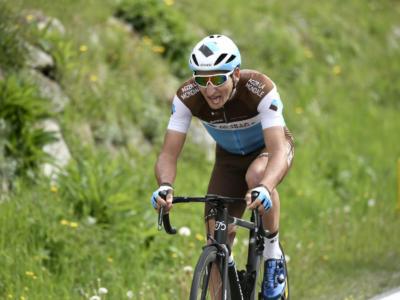 Giro d'Italia 2019, risultato diciassettesima tappa: Peters vince in solitaria, Landa e Carapaz staccano Nibali e Roglic