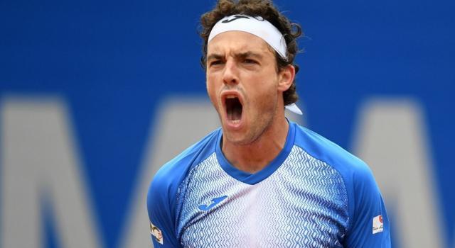 Tennis, Marco Cecchinato batte con grinta Leonardo Mayer ad Auckland! L'azzurro accede agli ottavi di finale