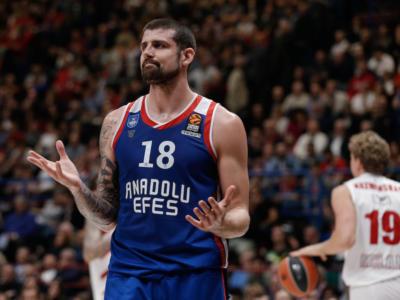 Basket, Playoff Eurolega 2019: Anadolu Efes alle Final Four, Barcellona battuto 80-71