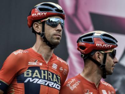 """""""E' finita si dice alla fine…"""". Vincenzo Nibali, l'unico uomo che può provare a ribaltare il Giro d'Italia"""