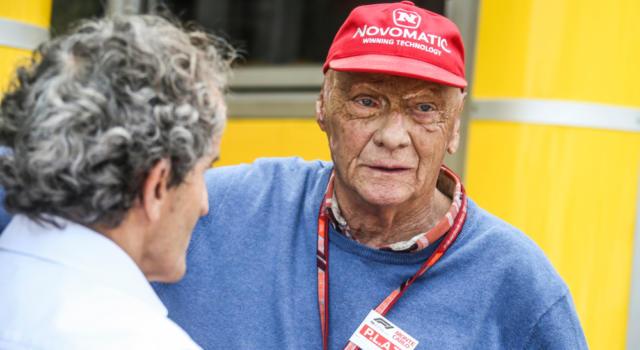 F1, Piloti immortali: Niki Lauda, l'uomo che vide l'Inferno e poi tornò sovrano