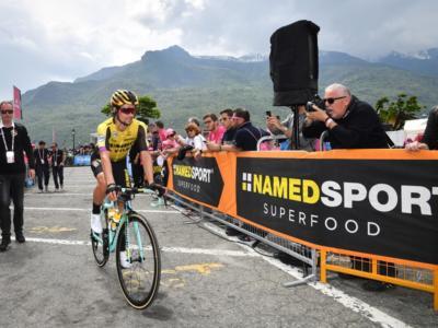 Giro d'Italia 2019, Primoz Roglic inscalfibile: difesa totale, sempre più favorito. Calerà alla distanza?