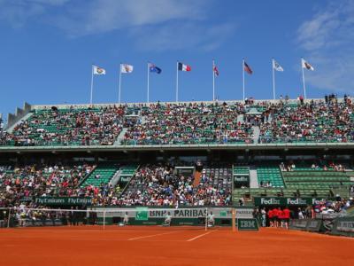 Roland Garros 2019: Flavio Cobolli esce di scena ai quarti di finale del torneo junior. L'azzurrino ko contro Mochizuki