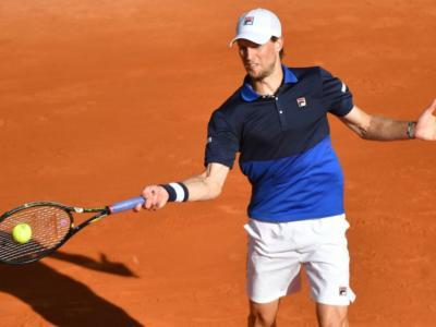 Tennis, ATP Kitzbühel 2020: Andreas Seppi si arrende a Laslo Djere nel turno finale delle qualificazioni