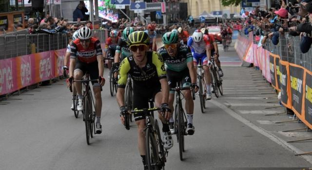Giro d'Italia 2019, sesta tappa Cassino-San Giovanni Rotondo: orario d'inizio, altimetria e programmazione tv giornaliera
