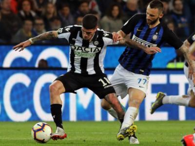 Calcio, 35a giornata Serie A 2019: Udinese e Inter bloccate sulle 0-0, la SPAL travolge il Chievo e festeggia la salvezza