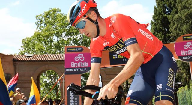 """Giro d'Italia 2019, Paolo Slongo: """"Nibali deve arrivare a 50″ da Carapaz per giocarsela nella cronometro"""""""