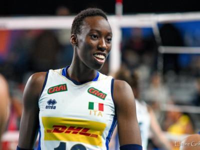 Volley femminile, Europei 2019: numeri, statistiche e classifiche dopo la prima fase. Paola Egonu terza miglior realizzatrice