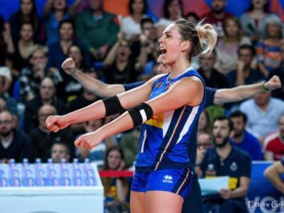 Volley, Italia-Slovacchia 3-0: le pagelle delle azzurre. Sorokaite trascinatrice, serata storta per Egonu