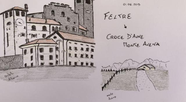 Giro d'Italia 2019, ventesima tappa Feltre-Croce d'Aune (Monte Avena): orario di partenza e di arrivo. I Comuni e le Province che verranno attraversati