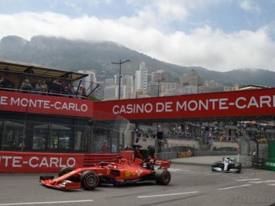 F1, Qualifiche GP Monaco 2019: Mercedes favorite ma la battaglia tra Ferrari e Red Bull si annuncia infuocata