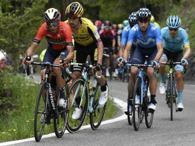 Giro d'Italia 2019, la tappa di oggi (Treviso-San Martino di Castrozza): salita secca nel finale. Può fare male